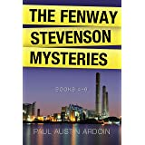 The Fenway Stevenson Mysteries, Collection Two: Books 4–6