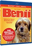 Benji: Original Classic/ [Blu-ray] [Import]