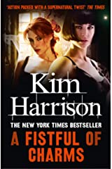 A Fistful of Charms (The Hollows Book 4) Kindle Edition