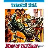 Man of the East - aka E poi lo chiamarono il magnifico [Blu-ray]