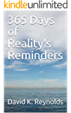 365 Days of Reality's Reminders (Constructive Living Book 19) (English Edition)