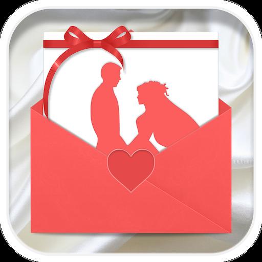 amazon co jp wedding invitation cards android アプリストア