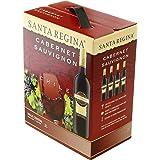 サンタ・レジーナ カベルネソーヴィニヨン 箱入りワイン(バッグインボックス) [ 赤ワイン フルボディ チリ 3000ml ]