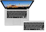 KB Covers トルコ語 ISO キーボードカバー MacBook Air & Proキーボード用 17758