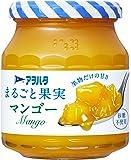 アヲハタ まるごと果実 マンゴー 250g