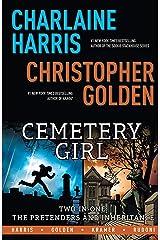 Charlaine Harris' Cemetery Girl Omnibus Kindle Edition
