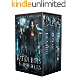 The Kat Dubois Chronicles: Books 1-3 (Kat Dubois Chronicles Omnibus Book 1)