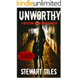 Unworthy: A chilling thriller with a great twist. (Detective Jason Smith book 8) (A DS Jason Smith Thriller)
