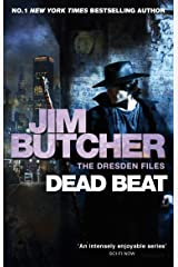 Dead Beat: The Dresden Files, Book Seven (The Dresden Files series 7) Kindle Edition