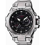 [カシオ] 腕時計 ジーショック MT-G 電波ソーラー MTG-S1000D-1AJF シルバー