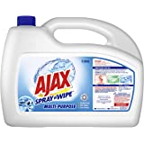 Ajax Spray n' Wipe Multi-Purpose Antibacterial Disinfectant Household Grade Cleaner Ocean Fresh Refill Made in Australia 100%