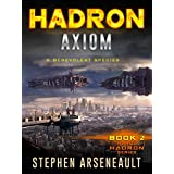 HADRON Axiom: (Book 2)