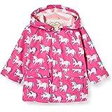 Hatley Baby Girls' Raincoat