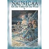 Nausicaa Of The Valley Of The Wind 7 (Nausicaa of the Valleyof the Wind) (Nausicaae of the Valley of the Wind)