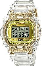 [カシオ]CASIO 腕時計 G-SHOCK ジーショック GLACIER GOLD DW-5735E-7JR メンズ
