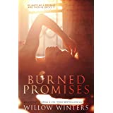 Burned Promises (Second Chance Series Book 3)