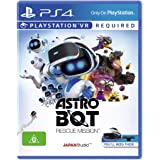 Astro Bot Rescue Mission Playstation VR