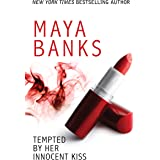 Tempted By Her Innocent Kiss (Pregnancy & Passion Book 3)