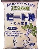 山口製糖 ビート糖(粉末タイプ) 600g