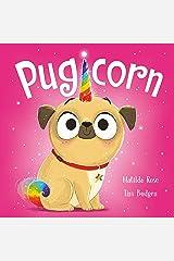 Pugicorn Kindle Edition