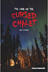 The Case of the Cursed Chalet (Detective) (Pageturners) Kindle Edition