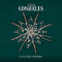 A very chilly christmas [解説・歌詞対訳付 / ボーナストラック収録 / 国内盤 ] (BRC6…