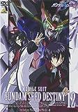 機動戦士ガンダムSEED DESTINY 12 [DVD]