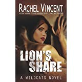 Lion's Share (Wildcats Book 1)