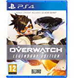 Overwatch Legendary Edition (PS4) (輸入版)