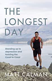 The Longest Day: Standing up to depression and tackling the Coast to Coast