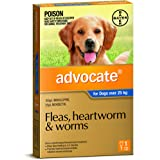 Advocate for Dogs over 25kg, 1 Pack