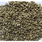 3 Lbs, Single Origin Unroasted Green Coffee Beans, Specialty Grade From Single Nicaraguan Estate, Direct Trade 141[並行輸入]