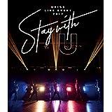 U-KISS LIVE EVENT 2017 ~Stay with U~(Blu-ray Disc)(スマプラ対応)