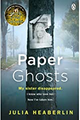 Paper Ghosts: The unputdownable chilling thriller from The Sunday Times bestselling author of Black Eyed Susans Kindle Edition