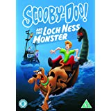 Scooby Doo: Lochness Monster