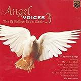 Angel Voices 3 [Clean]