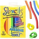 flexcils(フレキシルズ) クレヨン 12色