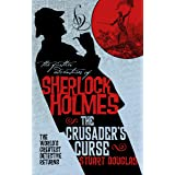 The Further Adventures of Sherlock Holmes - Sherlock Holmes and the Crusader's Curse: 32
