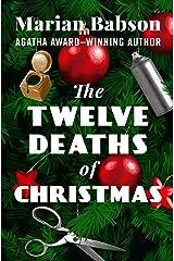 The Twelve Deaths of Christmas Kindle Edition