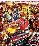 スーパー戦隊シリーズ 特命戦隊ゴーバスターズ VOL.1【Blu-ray】