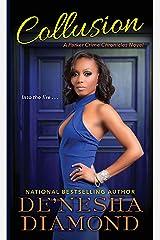 Collusion (Parker Crime Book 2) Kindle Edition