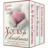 Yours For Christmas: A Holiday Romance Box Set