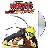 Naruto Shippuden: The Movie [DVD] [Import]