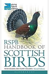 RSPB Handbook of Scottish Birds: Second Edition Paperback
