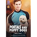 Portals and Puppy Dogs (Dreamspun Beyond Book 43)