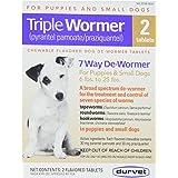 Triple Wormer Broad Spectrum De-Wormer