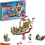 """レゴ(LEGO) ディズニー プリンセス アリエル""""海の上のパーティ"""