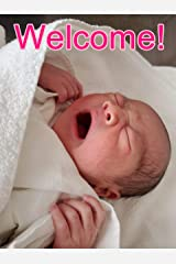 Welcome! Magomago Newborn (Magomago books Book 1) (English Edition) Kindle版
