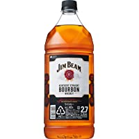 バーボンウイスキー ジムビーム [ ウイスキー 日本 2700ml ]