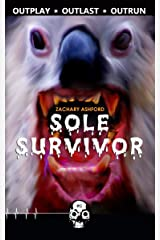 Sole Survivor (Rewind or Die Book 6) Kindle Edition